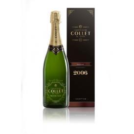 シャンパーニュ コレ ミレジメ2006 750ml(Champagne Collet Millesime 2006)