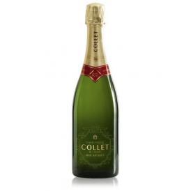 シャンパーニュ コレ アール・デコ1500ml(Champagne Collet Art Deco)