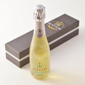 日本初!キラキラ系スパークリングワイン!プレゼントに最適!