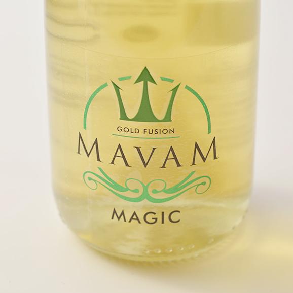 マバム マジック 375ml ギフトボックス(MAVAM MAGIC)02