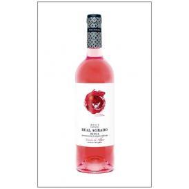 レアル アグラド ロゼ 750ml(Real Agrado Rose)