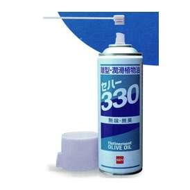 離型・潤滑植物油 セハー330