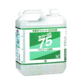 セハーSS75 4Lボトル