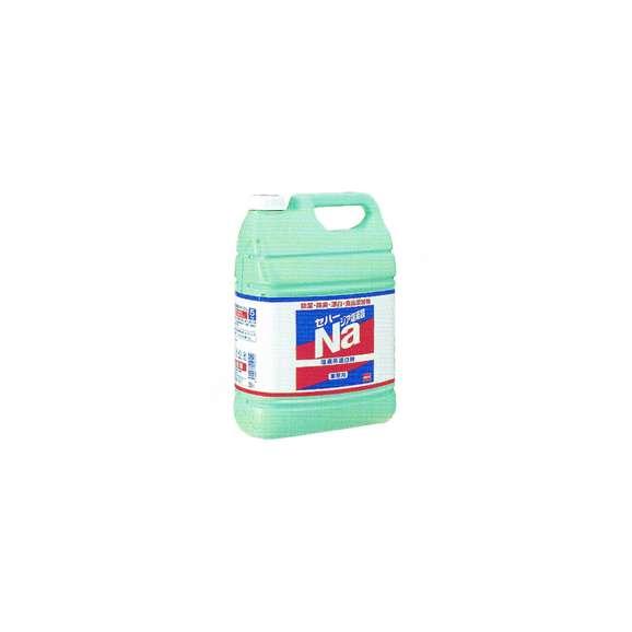 セハージア塩素酸Na5kg濃度6%1本