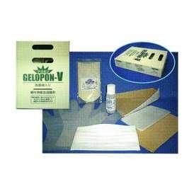 嘔吐物緊急凝固剤 GELOPON-V(ゲロポン) 12セット