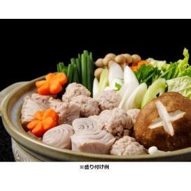 葱鮪鍋(ねぎまなべ)まぐろの希少部位(頭肉・カマ・尾肉)とすり身を鍋の具材用にご用意しました!