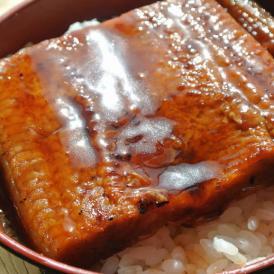 本物の炭火で焼いた鰻が【1食当たり1,380円!】