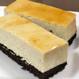 バニラチーズケーキ 業務用 450g 1箱 冷凍 おやつ フローズンケーキ アイスケーキ 冷凍 送料無料