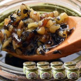 ブラックオリーブたっぷり!「具だくさんのオリーブオイル」 80g×8個セット オリーブオイル パン パスタ 常温