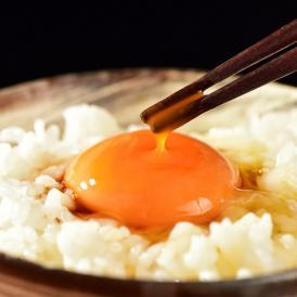 鶏の健康と卵の味を追求した究極の卵!