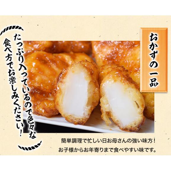 いか イカ 烏賊 甘辛イカ天ぷら 800g イカ天 いか天 いかてん 総菜 お弁当 おかず 冷凍 送料無料05