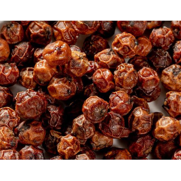 カンポットペッパー 赤粒胡椒 50g カンボジア産 ※常温 送料無料 ネコポス04