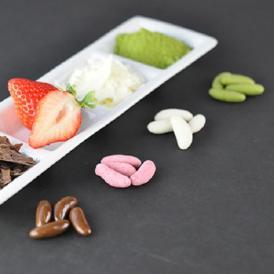 【冬季限定】たっぷりチョコの甘しょっぱい絶妙お菓子!!