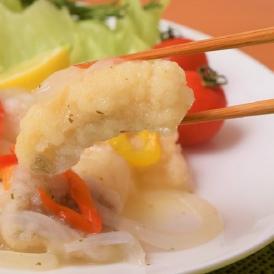 鱈 たら タラ 北海道産 すけそう鱈使用 エスカベッシュ 600g×2P 冷凍 送料無料