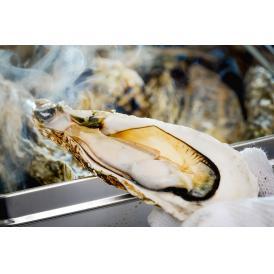 三陸産牡蠣のカンカン焼き 1.5kg(15個前後) ※冷凍