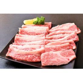 送料無料 肉 にく ニク 三重県産 黒毛和牛 松阪牛 カルビ A5ランク限定 500g 焼肉 冷凍 冷凍同梱可能