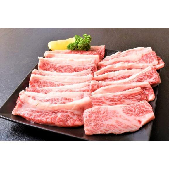 送料無料 肉 にく ニク 三重県産 黒毛和牛 松阪牛 カルビ A5ランク限定 500g 焼肉 冷凍 冷凍同梱可能01