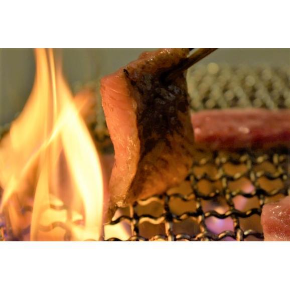 送料無料 肉 にく ニク 三重県産 黒毛和牛 松阪牛 カルビ A5ランク限定 500g 焼肉 冷凍 冷凍同梱可能05