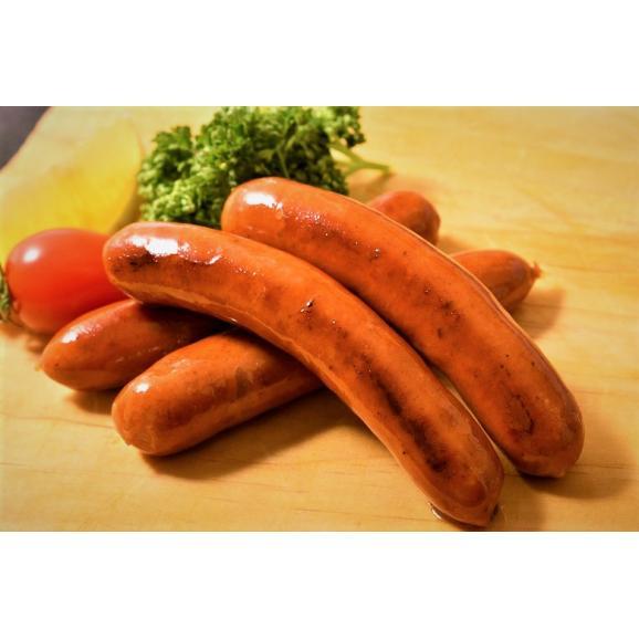 肉 にく ニク ソーセージ3種セット バジル500g チョリソー500g スモーク500g 合計1.5kg 惣菜 おかず 冷凍 冷凍同梱可能 送料無料04