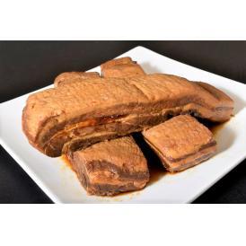 豚 豚肉 業務用 豚角煮チャーシュー ブロック 2kg 冷凍 おかず おつまみ かくに 送料無料