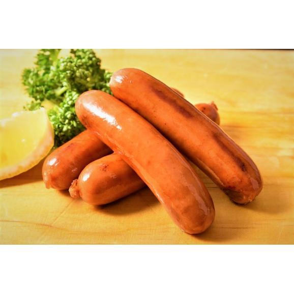 肉 にく ニク ソーセージ3種セット バジル500g×2袋 チョリソー500g×2袋 スモーク500g×2袋 合計3kg 冷凍 送料無料02