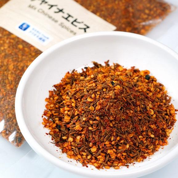 肉バルN9Y チャイナエピス 100g×3パック 計300g 常温01