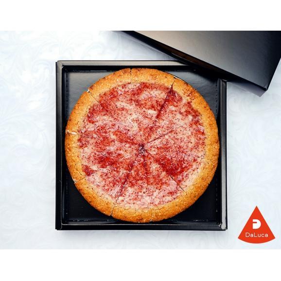DaLuca『ベイクドチーズケーキ(やまもも)』 1ホール 6号サイズ(18cm)10カットタイプ ※冷凍 送料無料03