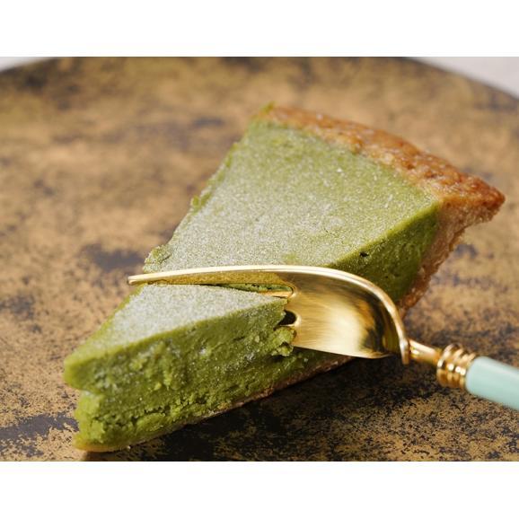 DaLuca『ベイクドチーズケーキ(5種アソート)』 1ホール 6号サイズ(18cm)10カットタイプ ※冷凍 送料無料02