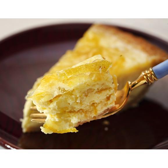 DaLuca『ベイクドチーズケーキ(5種アソート)』 1ホール 6号サイズ(18cm)10カットタイプ ※冷凍 送料無料03