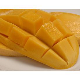 タイでポピュラーなマンゴー
