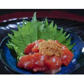 誉食品『紅鮭山わさびこうじ漬』ロシア産原料使用 200g×2パック ※冷凍