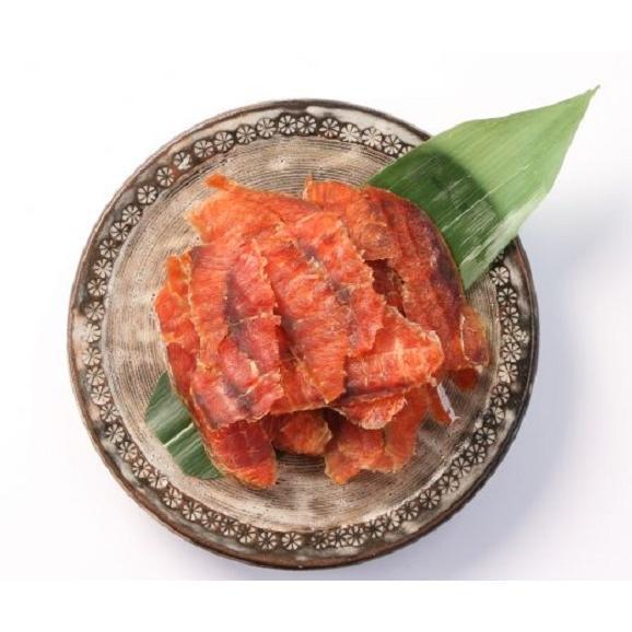 【北海道産】鮭とば01