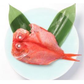 【千葉銚子外川産】特大 釣り金目鯛開き 1枚