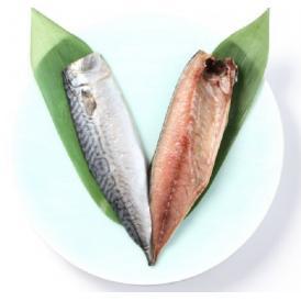 【銚子産】灰干し鯖文化 1枚 人気の鯖灰干し・鯖文化干し