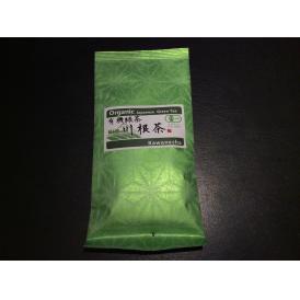 有機緑茶 川根茶