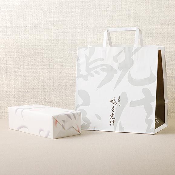 京都 鶴屋光信 御中元 お中元 ギフト  和菓子 木箱詰合せ 彩  02