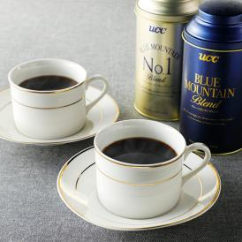 ブルーマウンテンセレクション レギュラーコーヒー