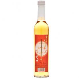 六歌仙純米酒で造ったうめ酒[500ml]
