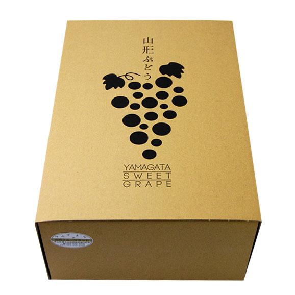 《訳あり》山形県産ぶどう シャインマスカット1.5kg前後(2~3房) 05
