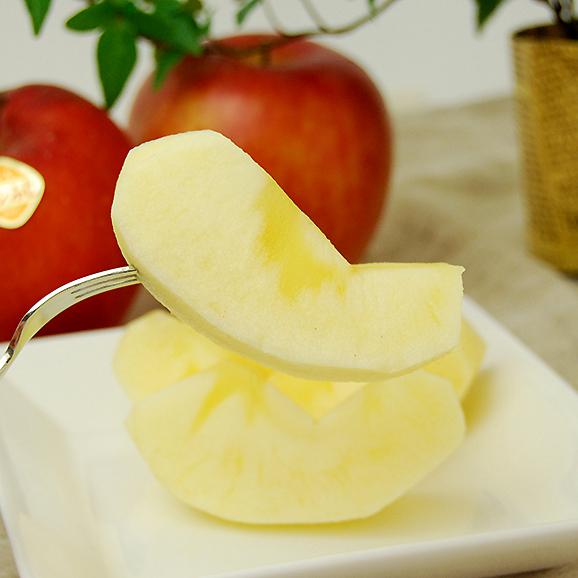 プレミアム洋梨ラフランスと蜜入りふじりんご約3kg(8~12玉)[化粧箱]05