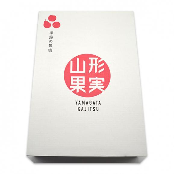 プレミアム洋梨ラフランスと蜜入りふじりんご約5kg(12~16玉)[化粧箱]06