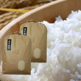 山形県産はえぬき【無洗米/うまいず極上米】10kg