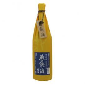 【六歌仙】蔵の隠し酒純米吟醸雪中蔵囲い生[720ml]