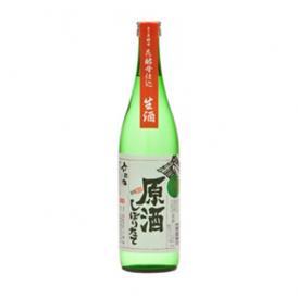 六歌仙 原酒しぼりたて生[720ml]