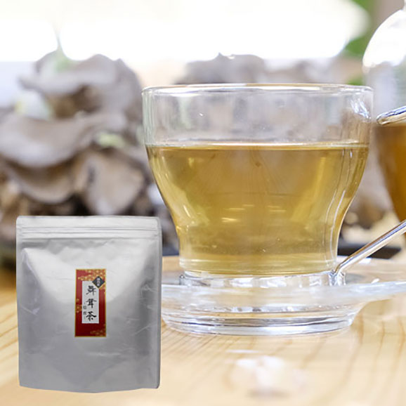 焙煎 舞茸茶30包入り(1包3g)01