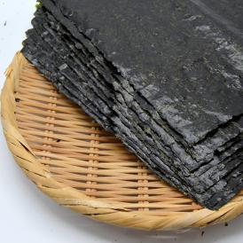 マルタマ佐々木海苔店の有明産焼のり(全型10枚×4袋)