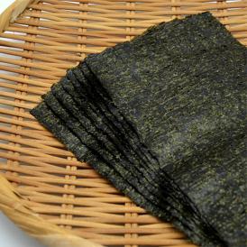 マルタマ佐々木海苔店の有明産焼のり(半切り8枚×6袋)