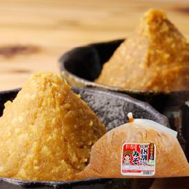 新関さとみの熟成味噌18割お徳用タイプ4kg