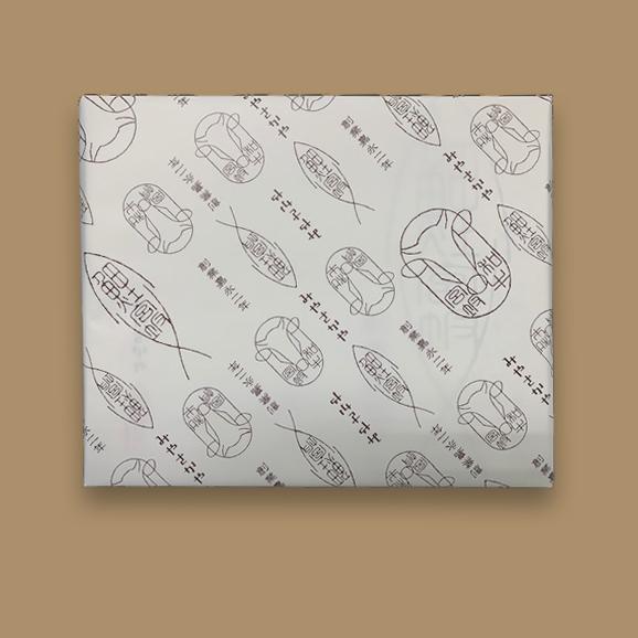 鯉のみそ煮3切詰合せ(160g×3袋)[化粧箱入]05