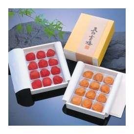 紀州南高梅 五郎吉の梅12粒×2